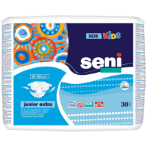 Seni Kids Junior Extra